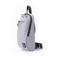 Mens Chest Bag Casual Small Messenger Sports Shoulder Waterproof 2019 New