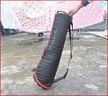 Engrossar 80 cm 90 cm 100 cm mbag80pn mbag90pn mbag100pn tripé saco tripé de câmera saco de bexiga para manfrotto gitzo flm yunteng tripé sirui