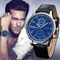 Relógios de luxo Homens Famosa Marca de relógios Militar relogio masculino Esportes dos homens relógio De Quartzo-Relógio Do Vintage Retro Horloges mannen Feida