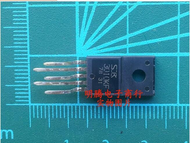 10 pcs/lot SK3010KF SK3010 3010KF TO-220F10 pcs/lot SK3010KF SK3010 3010KF TO-220F