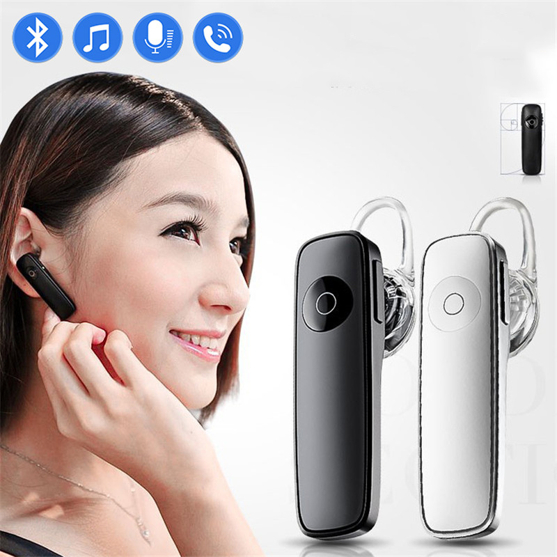 S802 Mini Bluetooth Earphones Handfree Portable Wireless Headset for Mobile phone With Mic for Huawei Xiaomi Samsung S8 iPhone 6 new dacom carkit mini bluetooth headset wireless earphone mic with usb car charger for iphone airpods android huawei smartphone