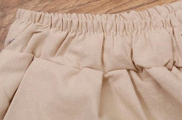Мужские летние плюс Размеры Повседневное середины лодыжки-длина брюки эластичный пояс свободные брюки карандаш Для мужчин Лен дышащий карандаш капри