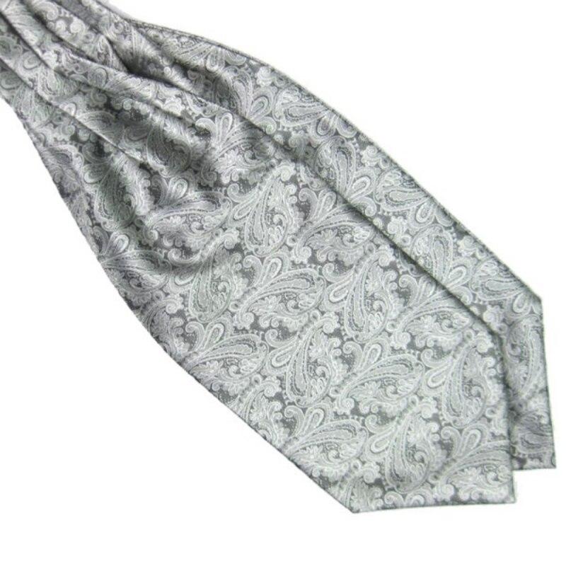 DQT Men Viscose Rich Royal Paisley Floral Patterned Wedding Handkerchief Pocket Square Hanky