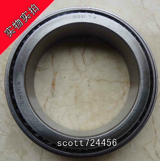 ФОТО 1 PC 32917X  85X120X23 Tapered Roller Bearing 2007917E 85*120*23