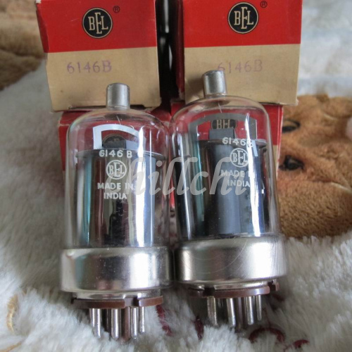 New original box 6146B BEL electron tube straight generation dawn FU 46 electronic tube