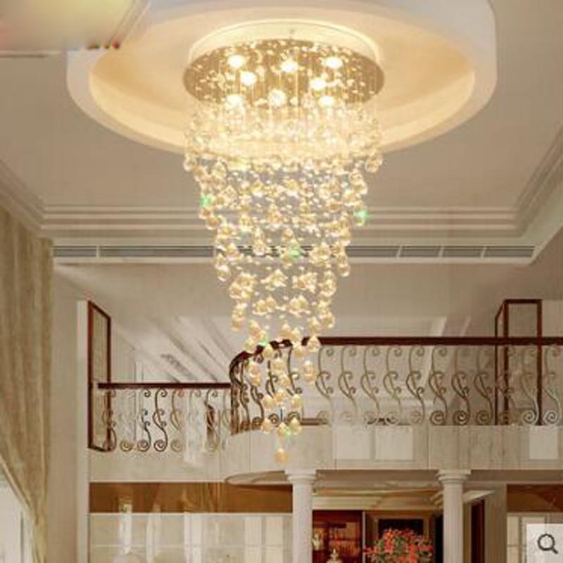 How Big Should Living Room Chandelier Be