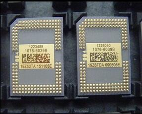 NEW Projector DMD Chip 1076 6039B 1076 6039 1076 6039B for Projector