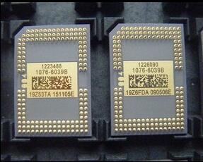 NOVO Chip Projetor DMD 1076-6039B 1076-6039 1076 6039B para Projetor