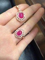 Qi Xuan_Fashion jewelry_натуральный красный камень простой элегантный женский Rings_925 твердый Серебряный Модный rings_производитель прямые продажи