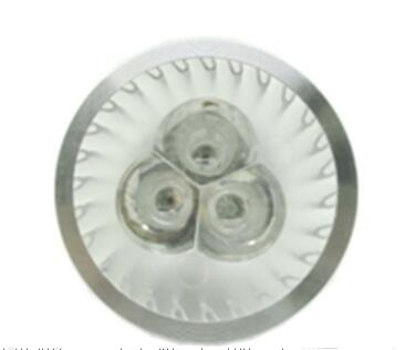 3W 4W 5W Plant LED Grow Light GU10 Spotlighting Lamp Hydroponic LED Bulb Garden Lighting Lamp Cup
