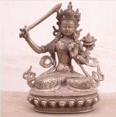Metal Crafts Asian Antiquess