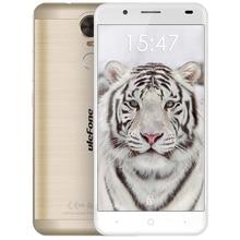 Original Ulefone Tiger Lite 3G Smartphone Phablet 5.5 inch Android 6.0 MTK6580 Quad Core 1.3GHz 1GB+16GB GPS Smart Gesture Phone