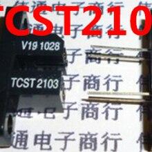 50 шт. TCST2103 tcst 2103 DIP-4