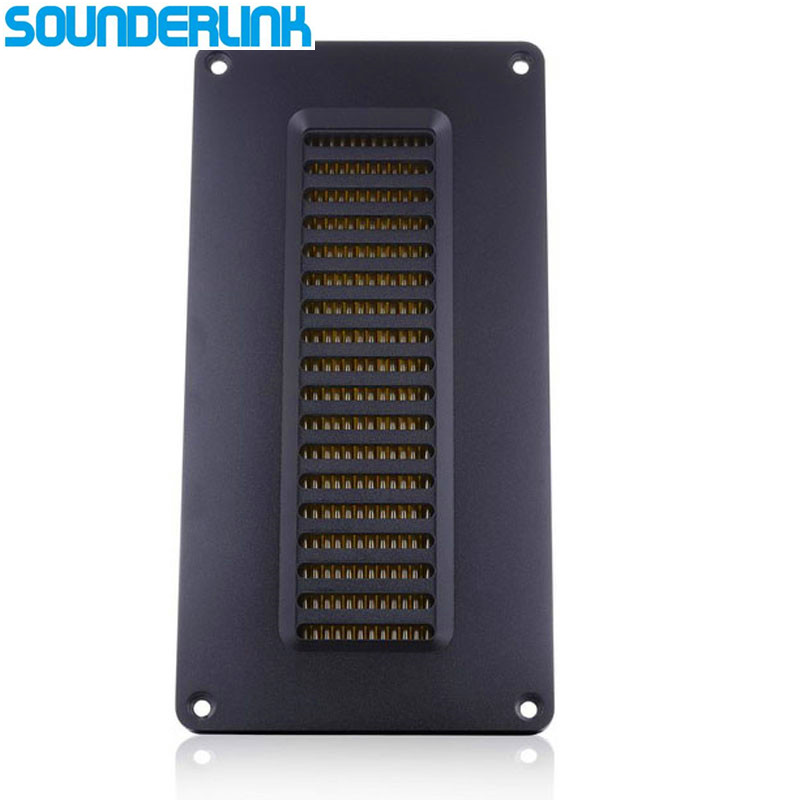 94dB 50-100W high Power ribbon tweeter AMT transformer HiFi PA Audio Driver amt ribbon tweeter raw speaker driver air motion transformer tweeter speakers 1 pair