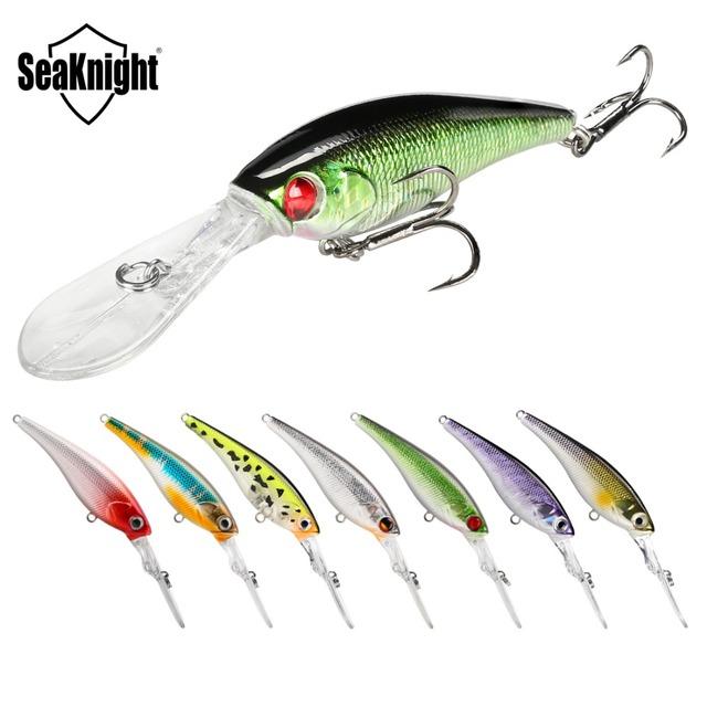 SeaKnight Minnow SK006