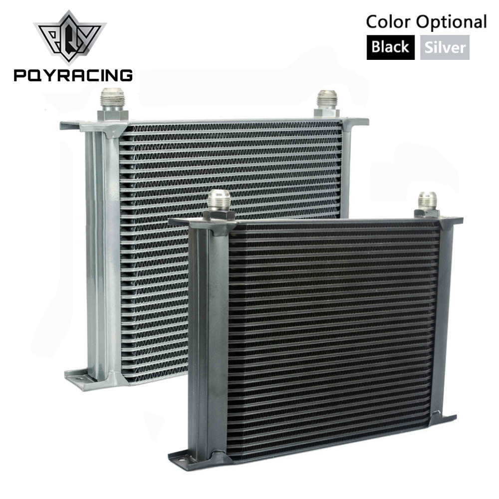 PQY 30 ROW AN 10AN UNIVERSAL OIL COOLER ENGINE TRANSMISSION OIL COOLER KIT PQY7030
