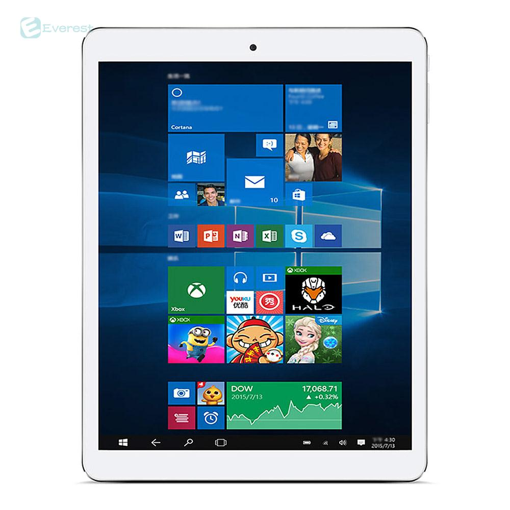 Teclast X98 Plus II windows 10 &Android 5.1 Tablet PC 9.7'' Intel Cherry Trail X5-Z8300 Quad Core 4GB/64GB tablet android