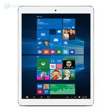 Teclast X98 PLUS II Windows 10 и Android 5.1 Tablet PC 9.7 »Intel Cherry Trail X5-Z8300 Quad Core 4 ГБ/64 ГБ планшет Android