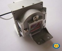 Replacement Projector Lamp With Housing 5J.J5205.001 / SHP132 For Benq MS500 / MX501 / MX501 V Projectors