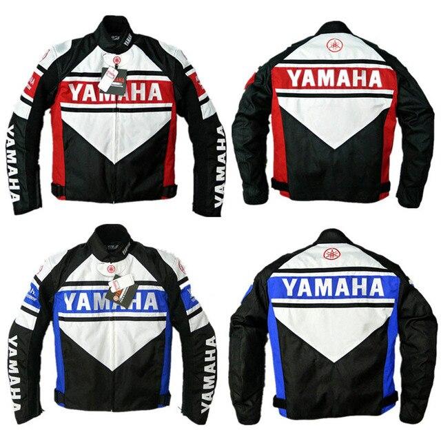 453ad793d5ade Hommes moto rcycle d'hiver racing chaqueta yamaha moto équitation vêtements  Coupe-Vent veste chaude hommes jaqueta moto les députés queiro vestes ...