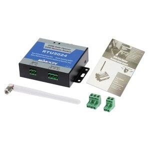 Image 5 - GSM Gate Opener GSM Remote Switch RTU5024 Garage Swing Sliding Gate Opener Remote Control On/Off Switch Access Door Opener