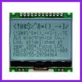 10 pçs/lote 12864G-086-P, 12864, Módulo de LCD, COG