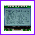 10 unids/lote 12864G-086-P, 12864, Módulo LCD, COG