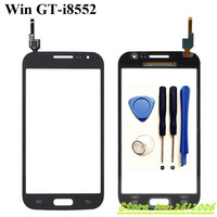 4 7 For Samsung Galaxy Win I8552 GT I8552 GT I8550 Touch Screen Digitizer Sensor Replacement