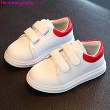 f7ffa282 Haochengjiade Calzado informal para niños sneakers 2018 primavera otoño  Niñas Niños blanco solo Zapatos ocio respirar deporte pl.