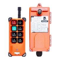 F21 E1B Electric Hoist Lifting Driving Crane Wireless Industrial Remote Control