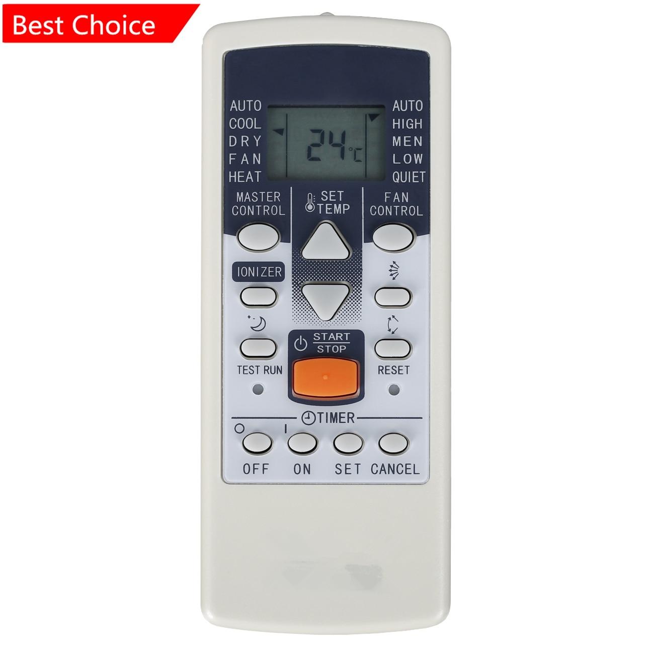 Air Conditioner Conditioning  Remote Control Suitable For  Fujitsu AR-DJ5 AR-JE5 AR-JE4  AR-PV1 AR-PV2 AR-PV4 AR-JE7 AR-DJ5