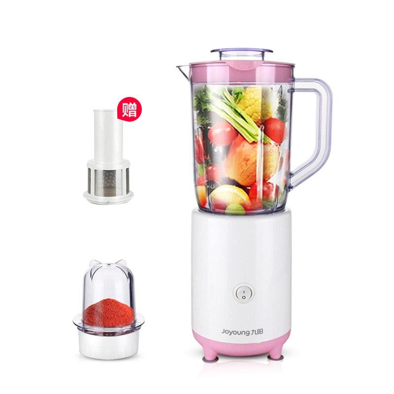 Machine de cuisson multifonctionnelle Jo 2 tasses Machine d'alimentation pour bébé mélangeur d'aliments mélangeurs hachoir à viande aide de cuisine