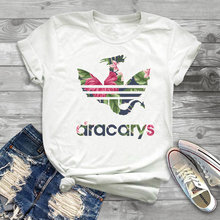 Dracarys Dragon T Shirt Mother of Dragons Flower T-Shirt Khaleesi Mom Shirts for Women Harajuku Game of Thrones Graphic Tees цена и фото