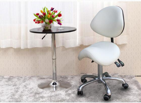 Rotating Saddle Chair. Ergonomic Riding Chair. The Dentist Chair Hairdressing Chair Hairdressing Chair. Designer Chairs