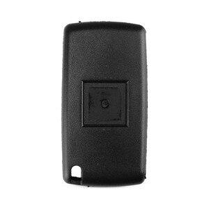 Image 4 - KEYYOU funda de repuesto con mando a distancia para Citroen C2, C3, C4, C5, C6, C8, 2 botones