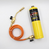 Supply Welding Torch Copper Spray Solder Propane Plumbing Accessories Torch Home Oxygen free Tool Useful
