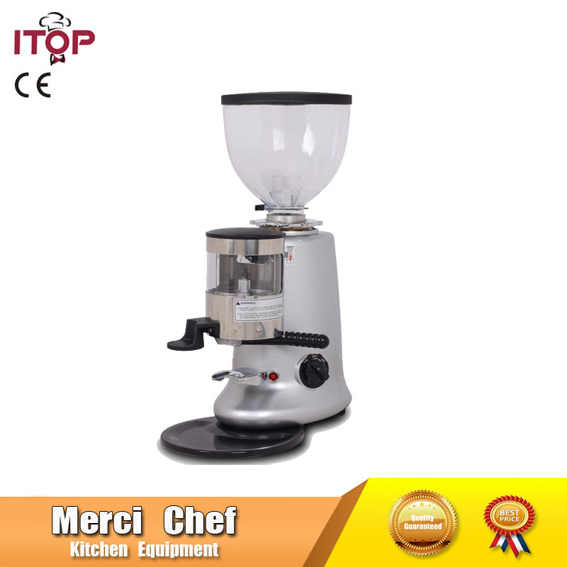Coffee Maker 220v Commercial Heavy Duty New 350W High Power burr Coffee Grinder/coffee mill/Electric Beans Nuts Grinders 220v new 200w high power professional burr coffee grinder coffee mill electric grinding machine beans nuts grinders high quality