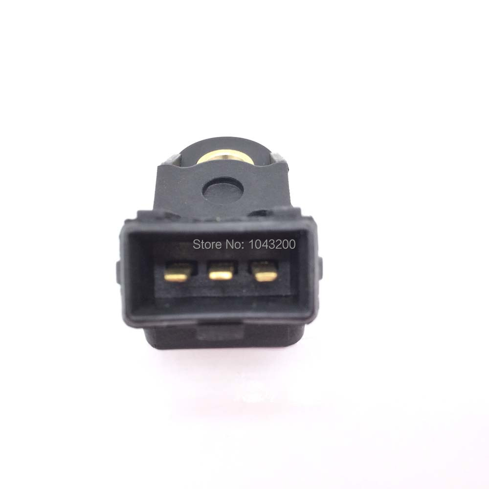 0261230012 NEW FOR PEUGEOT CITROEN MAP SENSOR FOR 106 SAXO VTS 206 306 OE 1920 9H 1920 0E 1920 X0 9618261580 in Pressure Sensor from Automobiles Motorcycles