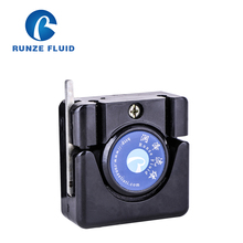Fluid Transfer Low Flow Mini Peristaltic Pump Head Anti Weak Corrosive Liquid