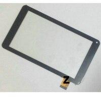 Original New Capacitive Touch Screen Panel 7 Inch Digma IDJ7 3G IDj 7 Tablet Digitizer Glass