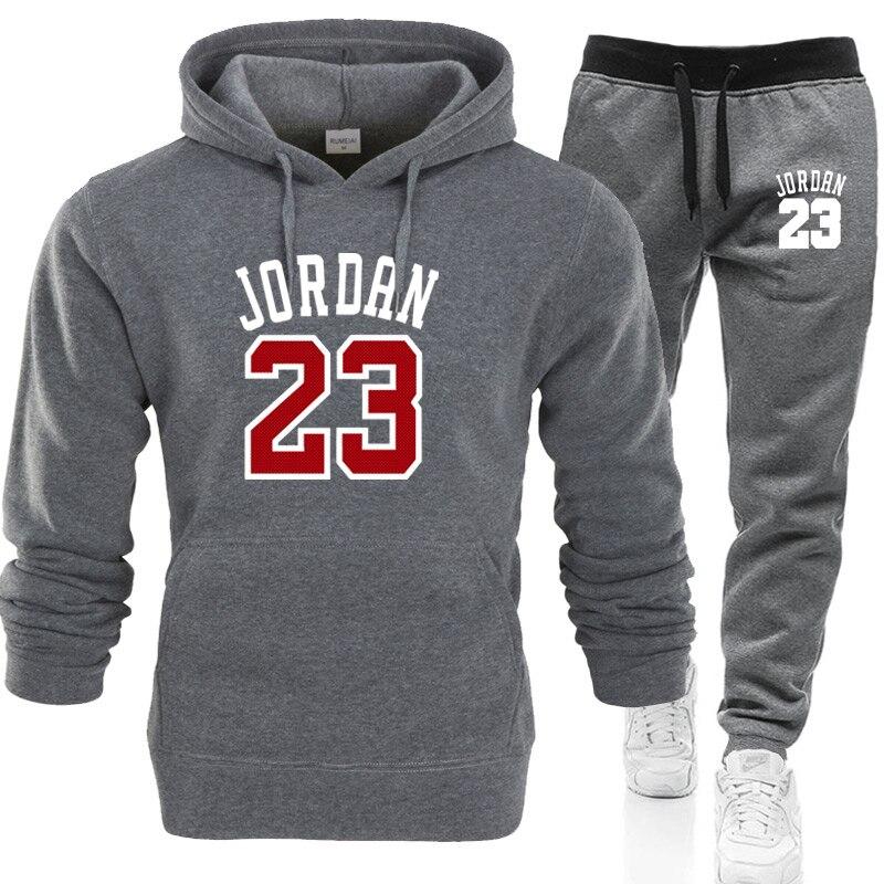 1733ea11 2019 новая брендовая одежда Jordan 23 Мужская футболка Swag футболка  хлопковая Футболка с принтом Homme Фитнес