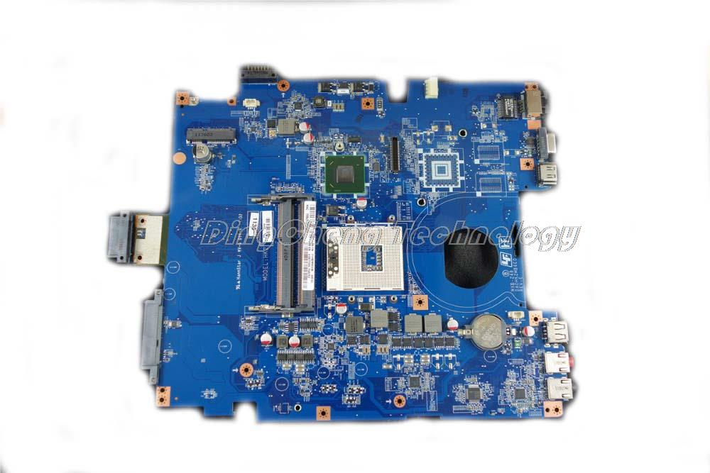SHELI MBX 248 laptop Motherboard For Sony MBX-248 A1827704A DA0HK2MB6E0 with integrated graphics card DDR3 100% tested mbx 265 for sony svt13 motherboard with cpu i3 3217u 2gb memory pc motherboard professional wholesale 100
