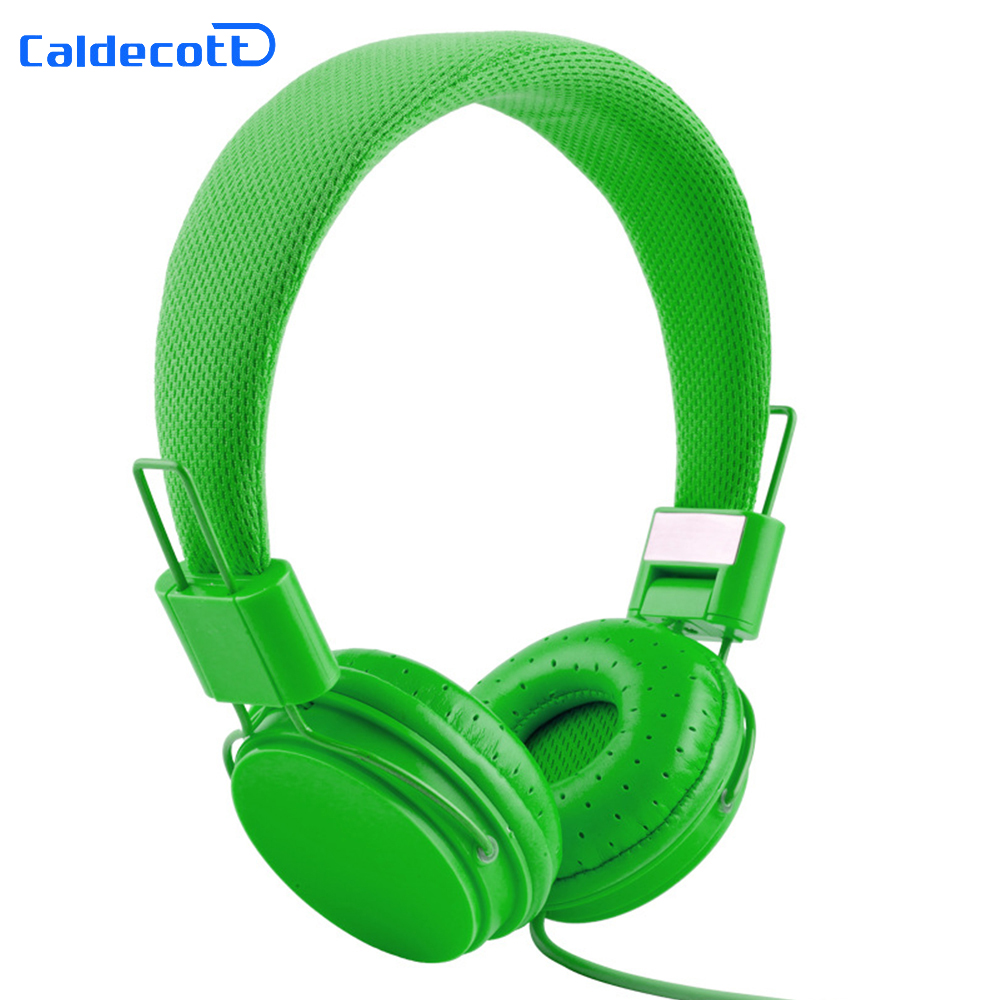 Caldecott Wired Headphones fone de ouvido earphones auriculares audifonos Stereo Gaming Headset With Mic for iphone 7 MP3 PC  jakcom r3 smart ring new product of earphones headphones as fone de ouvido para pc gaming headphones headphones for girls