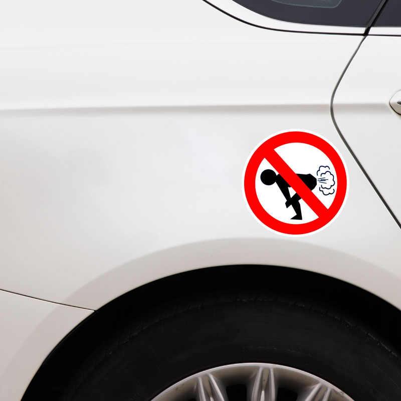 YJZT 12 см * 12 см без Фартинга забавная наклейка для автомобилей задница ПВХ наклейка 12-0808