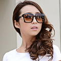 2015 Fashion Women Big Round Sunglasses Vintage Brand Designer Oversize Sunglasses Women Glasses