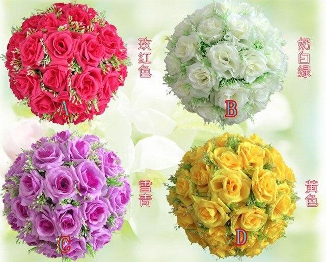 Свадебный букет шар купить, купить цветы на самуи