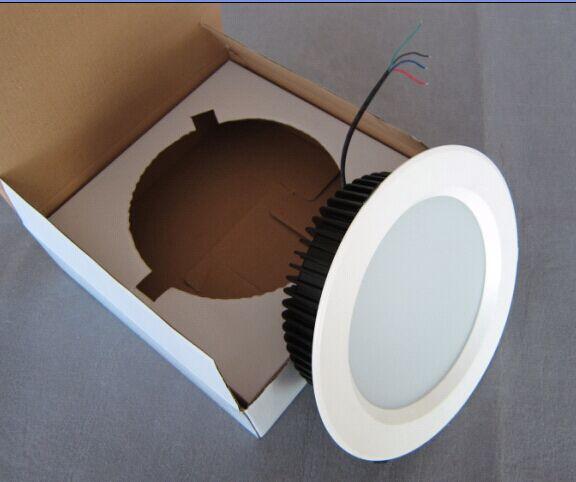 Անվճար բեռնափոխադրումներ դեպի - LED լուսավորություն - Լուսանկար 4