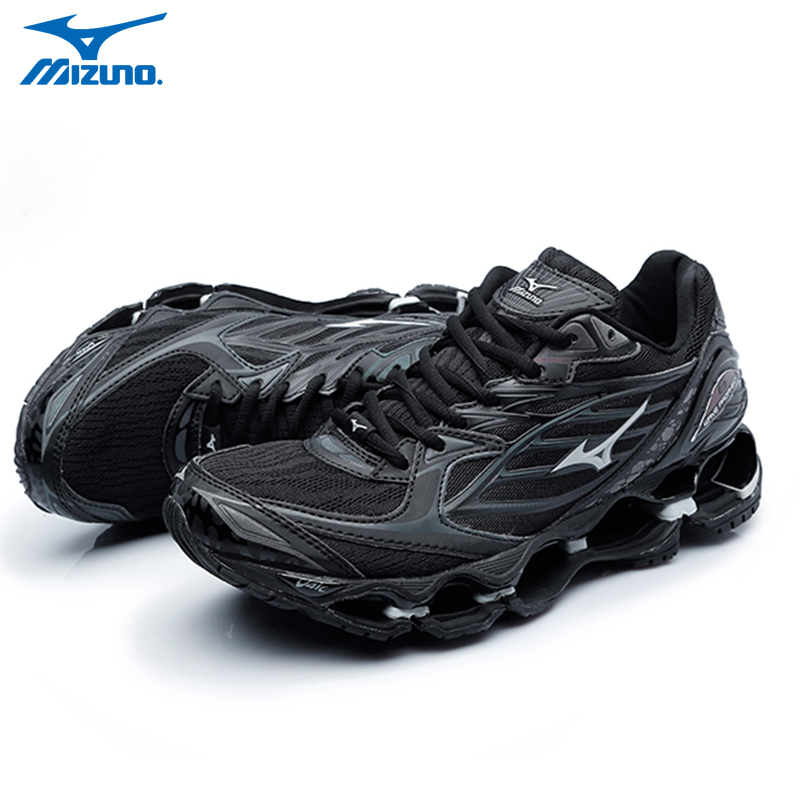 Mizuno Wave Prophecy 6 Professional sports Men Shoes Outdoor 6 colors Sports Weight lifting Shoes high quality size 40-45