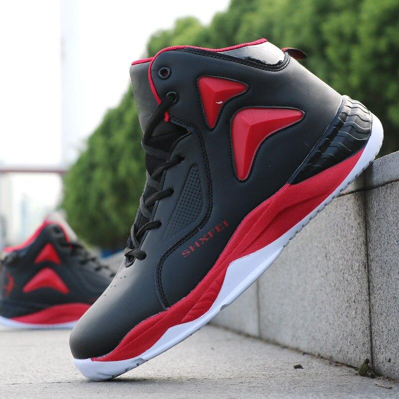 Reebok High-Top Basketball Shoes Motion