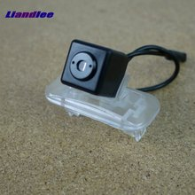 Liandlee Anti Laser For Mercedes Benz B150 B160 B170 B180 B200 Prevent Mist Fog Lamps Laser Anti Haze Lamps Warning Rear Light liandlee anti collision laser lights for honda city 2012 2014 car prevent mist fog lamps anti haze warning rear light